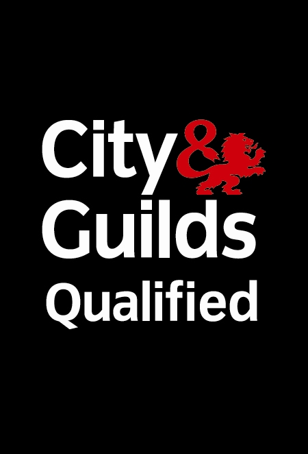 City & Guilds Qualified, Mark Whyte Builders