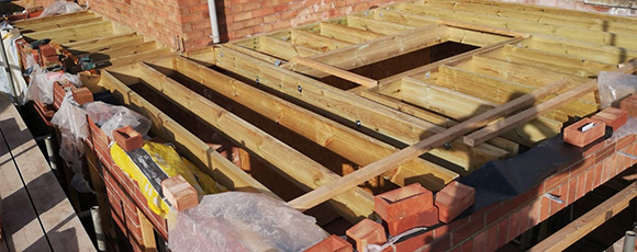 General building works, builders in warwick and leamington