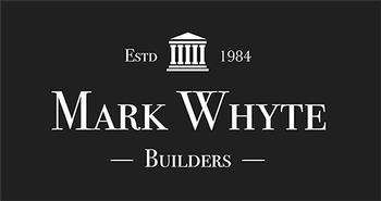 Mark Whyte Builders logo