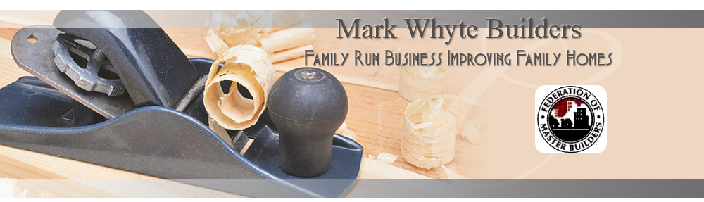 Builders Leamington Spa | Mark Whyte Builders